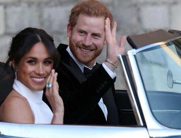 Πρίγκιπας Χάρι - Μέγκαν Μαρκλ: Το πουλάνε όπως είναι! Ποιο είναι το νέο βήμα για το ζευγάρι;