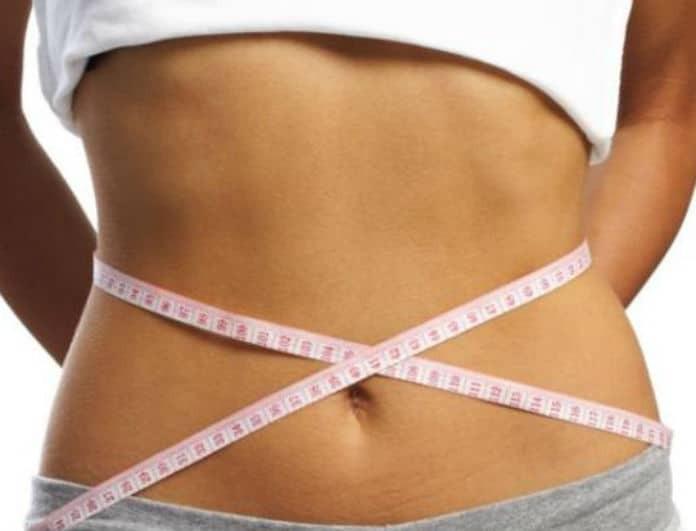 Εξαφάνισε το λίπος στην κοιλιά με 5+1 εύκολα tips!