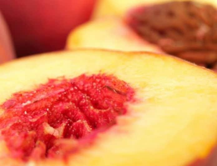 Ροδάκινο: Το άγνωστο μυστικό που είναι απαραίτητο στη δίαιτα σου!