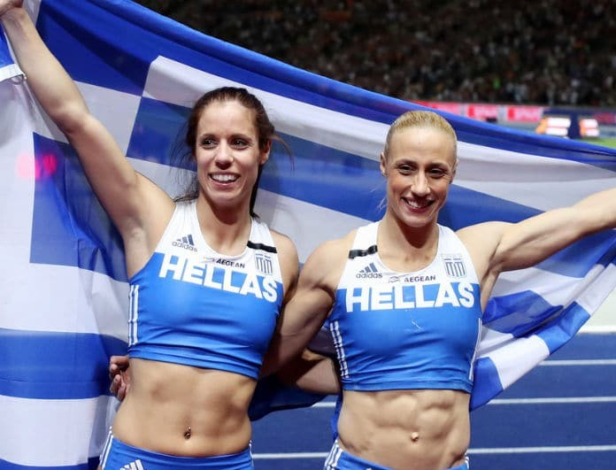 Ευρωπαϊκό Πρωτάθλημα στίβου: Σάρωσαν οι αθλητές μας! Όλα τα μετάλλια και οι θέσεις των Ελλήνων!