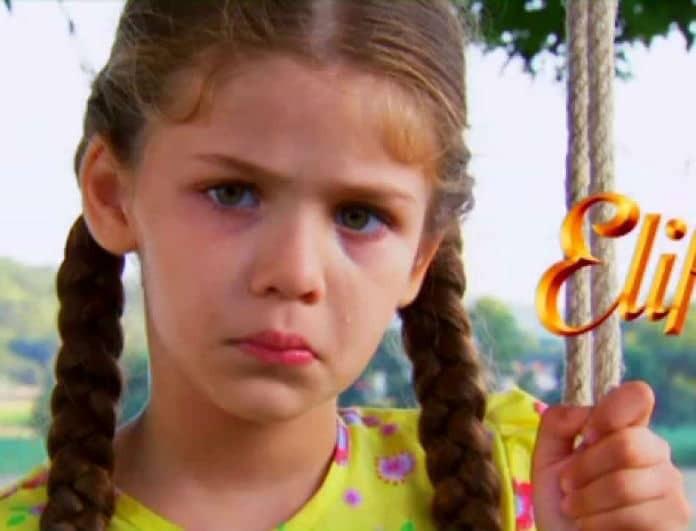 Elif: Η Αρζού ξαφνικά θυμάται τα πάντα και κρύβει το δαχτυλίδι!