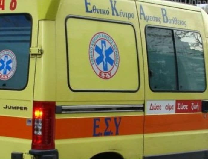 Θρίλερ στη Λαμία: Άνοιξαν το κεφάλι 18χρονου με γκλοπ!