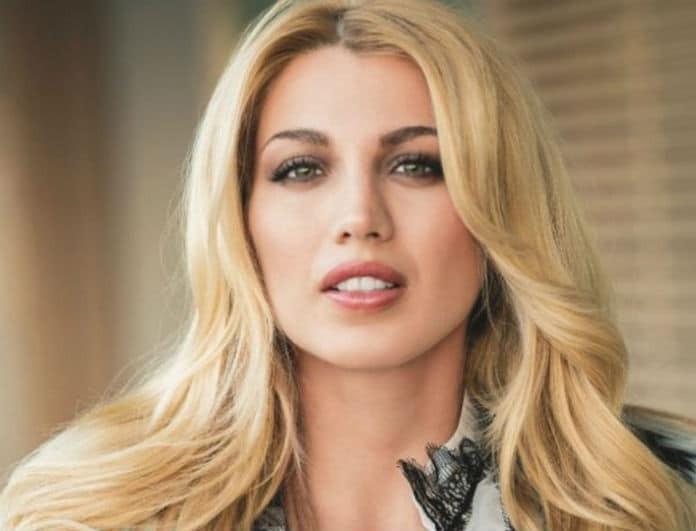 Κωνσταντίνα Σπυροπούλου: Το επόμενο επαγγελματικό της βήμα μετά το My Style Rocks!