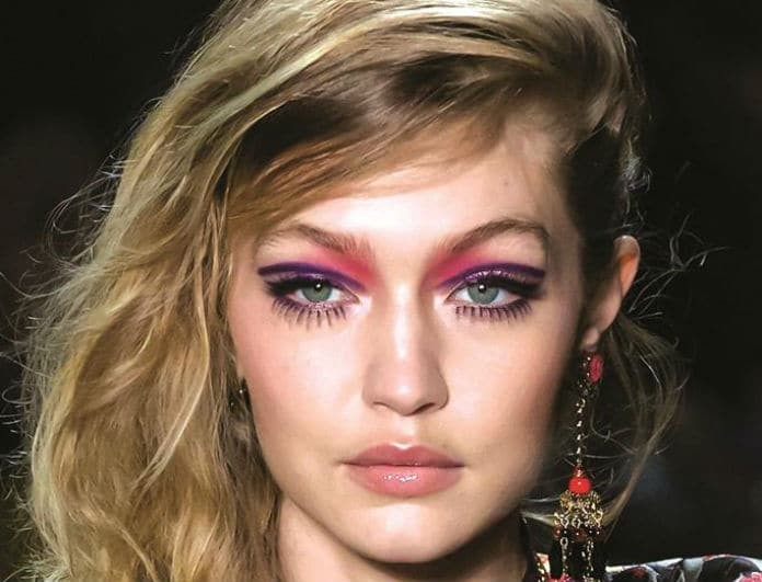 Copy the look! Αυτό είναι το beauty trend που θα απογειώσει το μακιγιάζ σου!