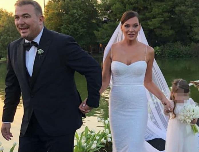 Γάμος Μπόσνιακ - Ρέμου: Η κίνηση που εξόργισε το ζευγάρι! Άστραψε και βρόντηξε ο Αντώνης!
