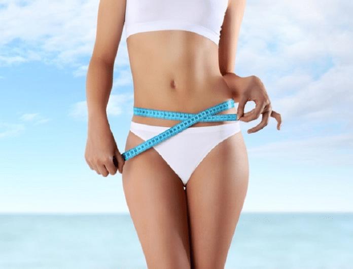 Οι 5 πιο απλές συνήθειες για να χάσεις εύκολα βάρος!