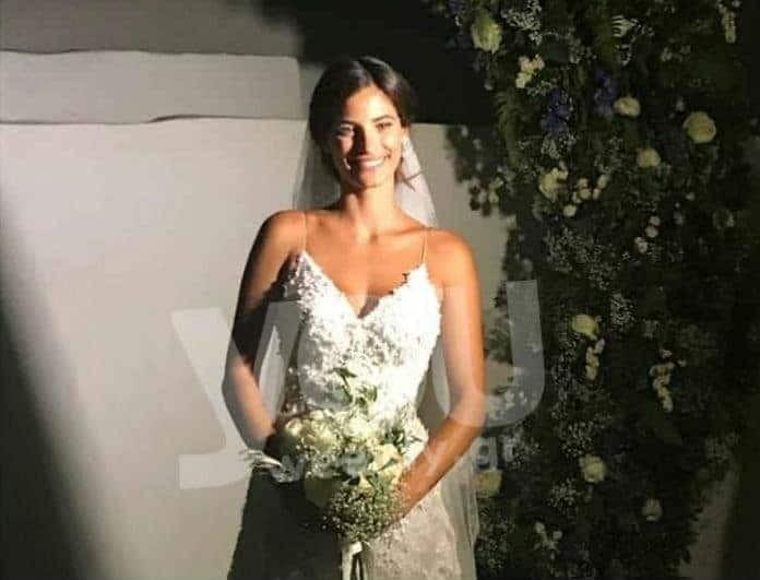 Χριστίνα Μπόμπα: Το after wedding party στην Ίμπιζα! Ανέβασε τη θερμοκρασία στα ύψη!