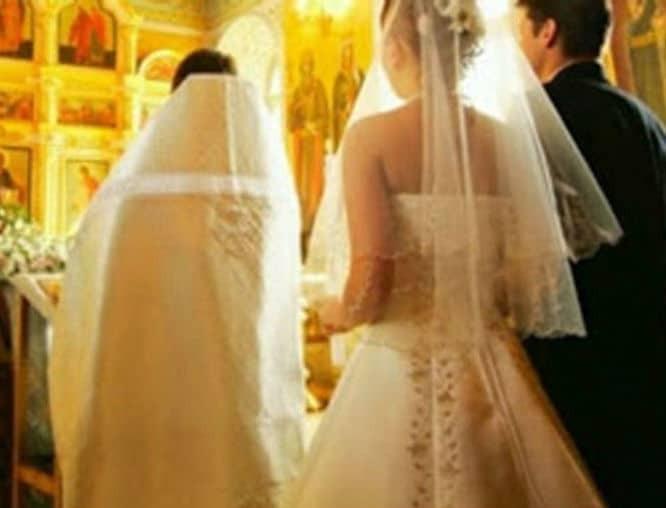 Η νύφη το