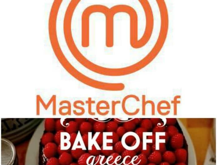 Από το Master Chef στο Bake off! Ποια είναι η πεισματάρα παίκτρια που θέλει να γίνει μαγείρισσα οπωσδήποτε;
