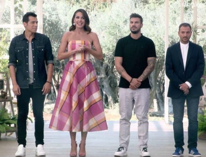 Bake off Greece: Τι έκανε στην τηλεθέαση το ριάλιτι ζαχαροπλαστικής με την Τριανταφυλλίδου και τον Πετρετζίκη;