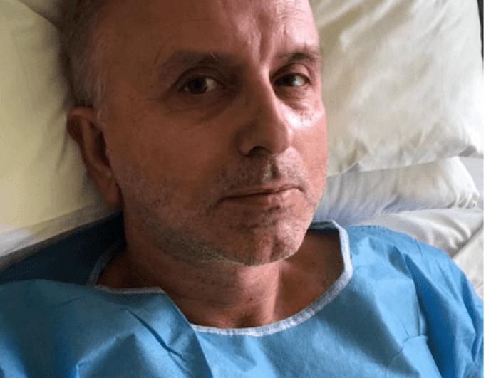 Δήμος Βερύκιος: Όλη η αλήθεια για την υγεία του! Τι έχει τελικά; (Βίντεο)