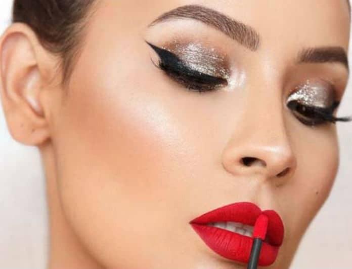 Make up tips: Πώς θα φορέσεις σωστά την ιριδίζουσα σκιά για να μη φαίνεσαι.. παστωμένη!