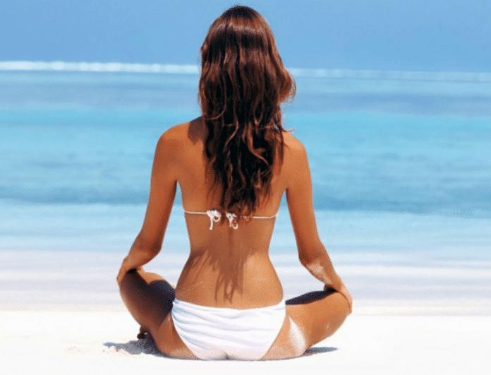 Μύκητες από την  θάλασσα; Δες πως μπορείς να προστατευτείς! Ο ειδικός του Youweekly.gr απαντά!