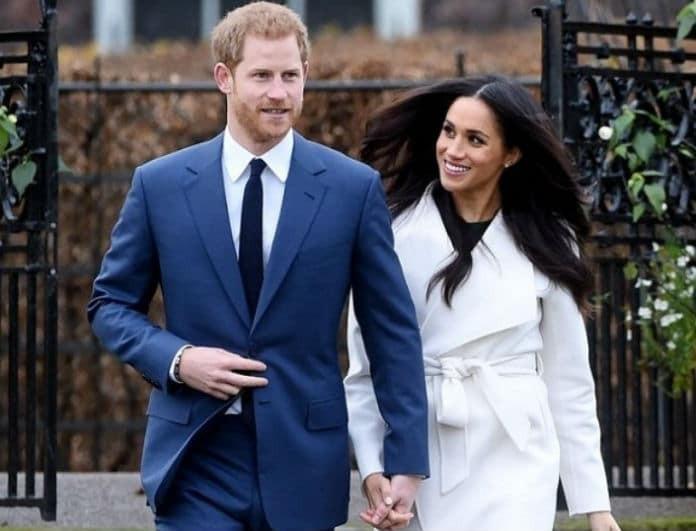 Μέγκαν Μαρκλ: Όλη η αλλαγή της συμπεριφοράς της μετά τον γάμο με τον Πρίγκιπα Χάρι!