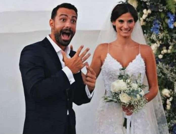 Μπόμπα - Τανιμανίδης: To pre - wedding trailer τους είναι ό,τι πιο όμορφο είδαμε σήμερα!