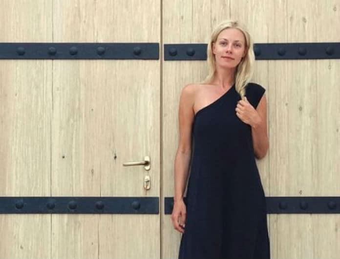 Ζέτα Μακρυπούλια: Η αινιγματική ανάρτηση και η βοήθεια των ακολούθων της!