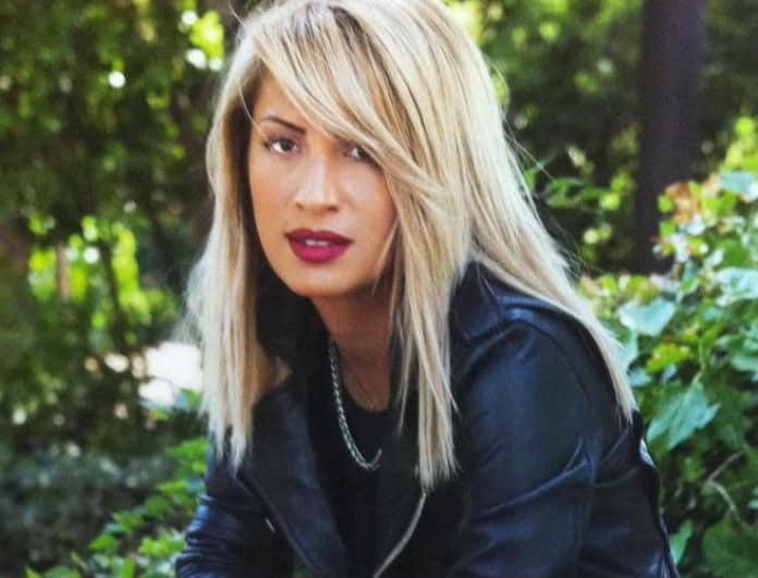 Μαρία Ηλιάκη: Τέλος το κρυφτούλι! Μας συστήνει τον σύντροφός της!