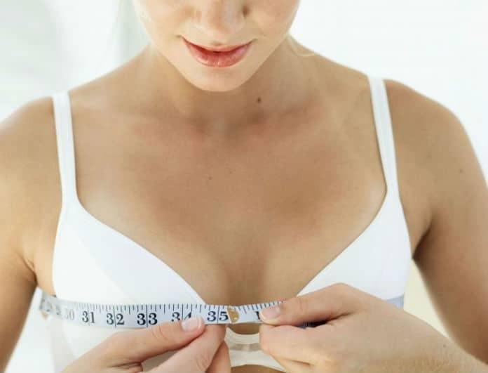 «Πρόσφατα διάβασα για κάποια χάπια που αυξάνουν το μέγεθος του στήθους. Πόσο ασφαλή είναι;» Ο ειδικός του Youweekly.gr απαντά...