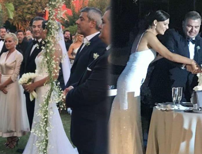 Υβόννη Μπόσνιακ: Είναι τελικά έγκυος μετά τον γάμο; Οι φωτογραφίες ντοκουμέντο και όλη η αλήθεια!
