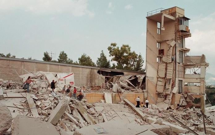Διπλή σεισμική δόνηση στην Κρήτη!
