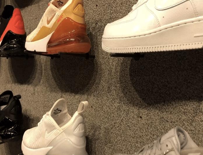 Nike: Αυτά είναι τα 2 πιο μοντέρνα αθλητικά παπούτσια για το γυμναστήριο και για την έξοδο!