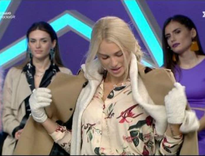 My Style Rocks 2: Ξέσπασε η Καρύδα κατά της Μαγγίρα! -
