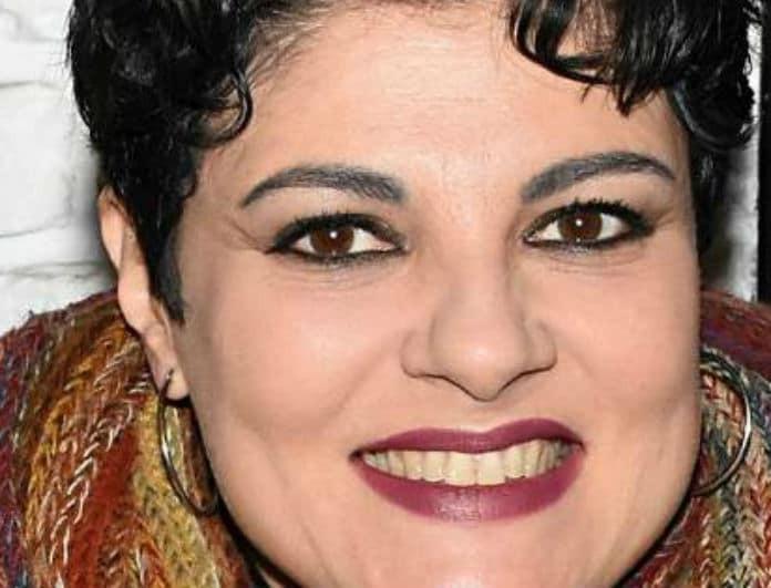 Τάνια Τρύπη: Ξέσπασε σε κλάματα η ηθοποιός μπροστά στις κάμερες! Τι συνέβη;