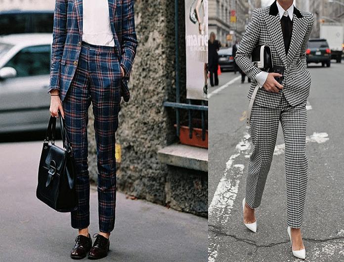 3 σωστοί τρόποι για να φορέσεις το καρό φέτος το χειμώνα! Γίνε το απόλυτο fashion icon...