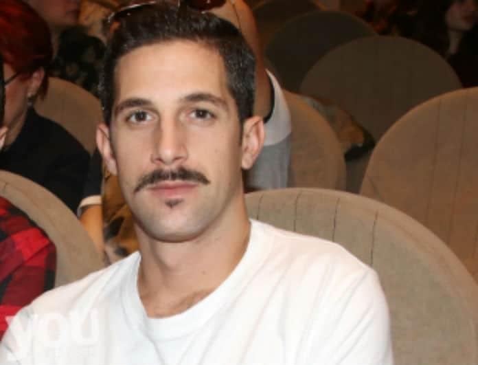 Σας θυμίζει κάτι; Είναι ο αδερφός γνωστού Έλληνα τραγουδιστή!