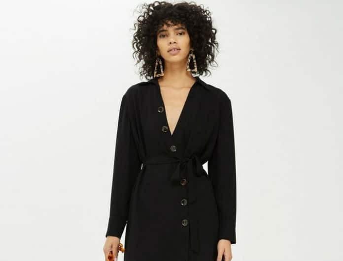 d3b19953ae6 10 φορέματα που κάθε γυναίκα πρέπει να έχει στην ντουλάπα της - ΜΟΔΑ ...