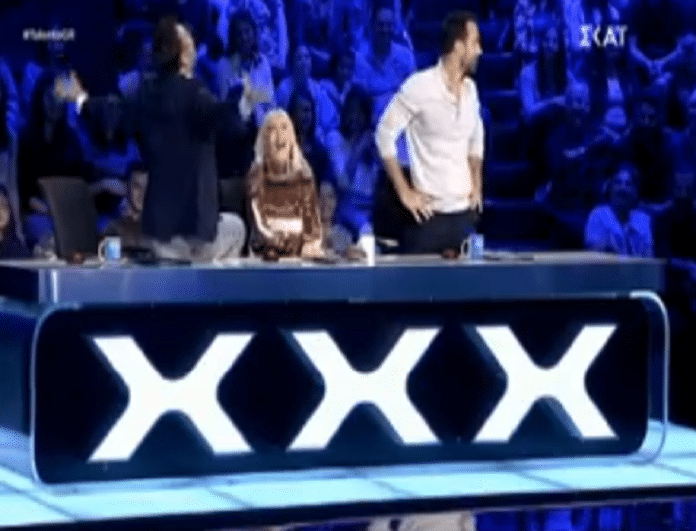 Ελλάδα έχεις ταλέντο: O υποψήφιος που δίχασε τους κριτές! Γιατί όρμηξαν στην Μπακοδήμου; (video)
