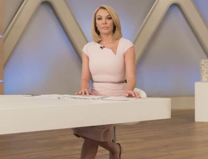 Τατιάνα Στεφανίδου: Σε ομηρία και απελπιστική κατάσταση!