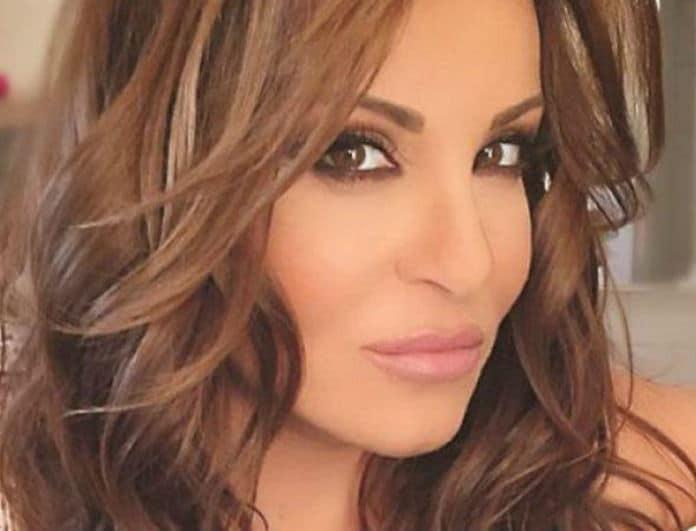 Ναταλία Γερμανού: Πως της φαίνεται η Σπυροπούλου στο My Style Rocks; Τα σχόλια της παρουσιάστριας!