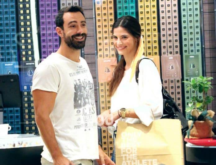 Σάκης Τανιμανίδης: Οι σχέσεις του με τους γονείς της Χριστίνας! Τι λέει ο παρουσιαστής δεξιά και αριστερά για την πεθερά του;