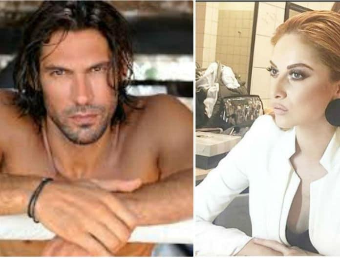 Σπαλιάρας - Μαστοράκη: Είναι το νέο ζευγάρι της showbiz;