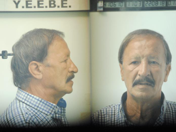 Θεσσαλονίκη: Αυτός ειναι ο 63χρονος που εξαπατούσε ηλικιωμένους