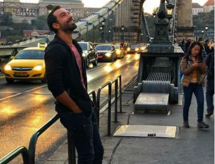 Σάκης Τανιμανιδης: Μας παρουσιάζει τον πιο συμπαθητικό φούρναρη στη Μάνη! (βίντεο)