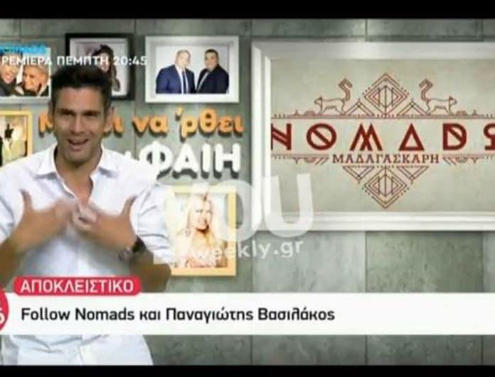 Δημήτρης Ουγγαρέζος: Επιβεβαιώνει το Youweekly.gr για την σούπερ μεταγραφή του ANT1! (Βίντεο)