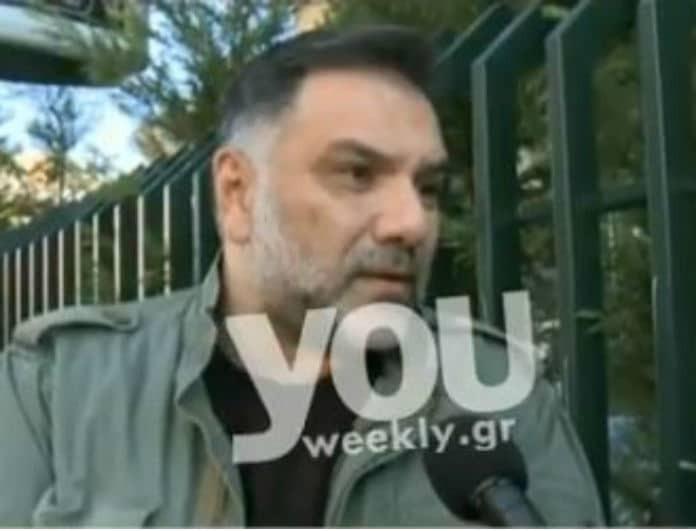Μεγάλος μάγκας ο Αρναούτογλου! Η δήλωση για την Χρηστίδου που θα συζητηθεί! (Βίντεο)