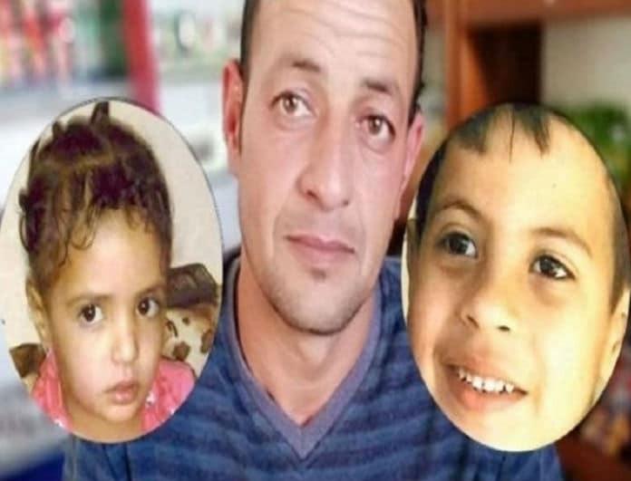 Κρήτη: 37χρονος πατέρας αναζητά τα τα δύο παιδιά του! Η ιστορία που συγκινεί!