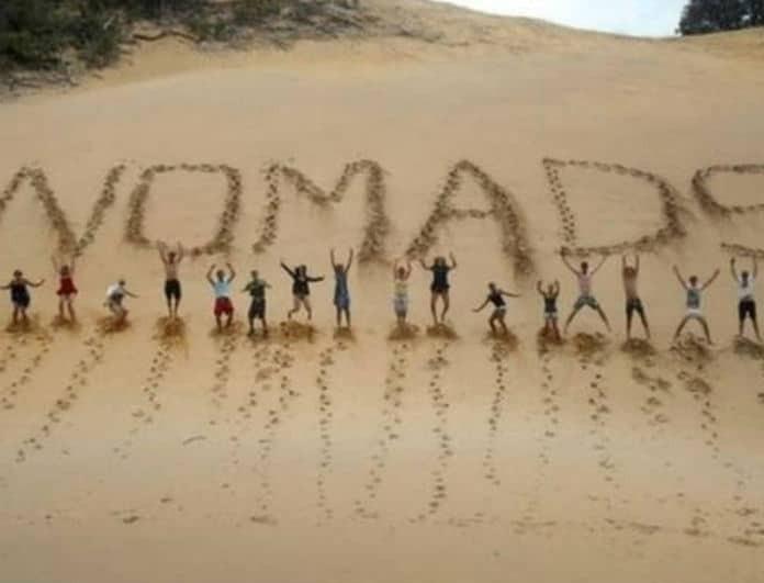 Nomads 2: Ποιος παίκτης έχει τον πιο hot λογαριασμό στο Instagram; Τον βρήκαμε και σας τον παρουσιάζουμε!
