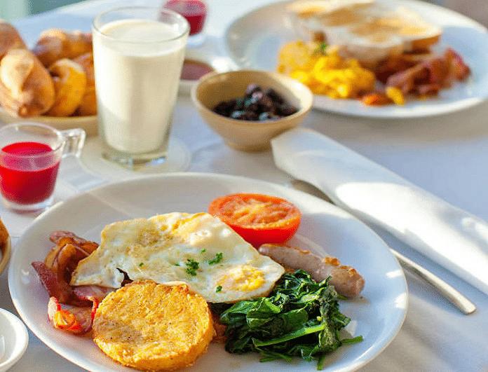 3 υπέροχα πρωινά, πλούσια σε πρωτεΐνη και ενέργεια! (συνταγές)