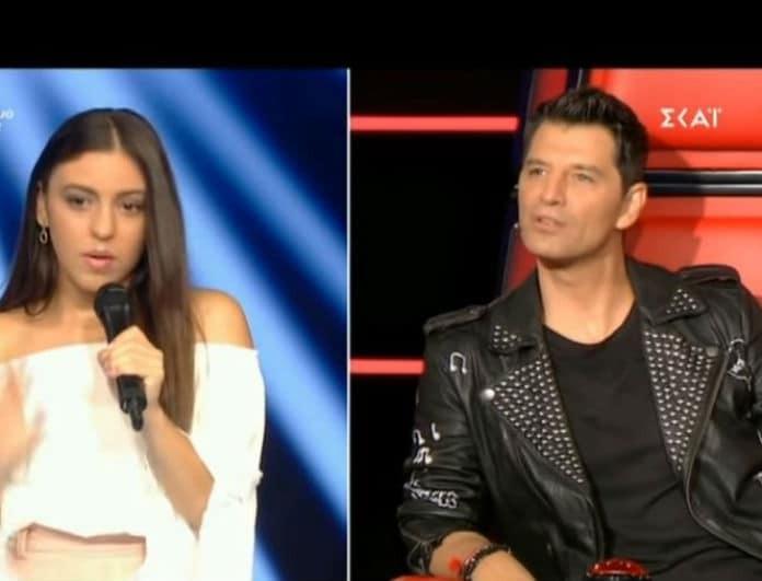 The Voice: Ο κούκλος μελαχρινός που συγκίνησε τους κριτές και η Κρητικιά που χόρεψε τον Σάκη! (Βίντεο)