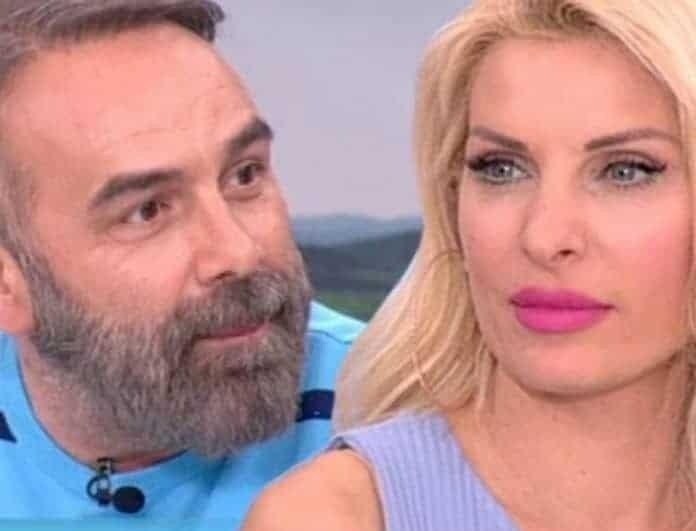 Γρηγόρης Γκουντάρας: Η ερώτηση για την Ελένη Μενεγάκη και την τηλεθέαση! Πως απάντησε ο πρώην συνεργάτης της;