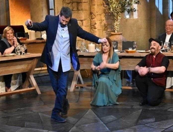 """Τηλεθέαση: Ο Σπύρος Παπαδόπουλος """"κέρασε"""" πίκρα το """"Nomads 2""""; Ή έχασε πανηγυρικά;"""