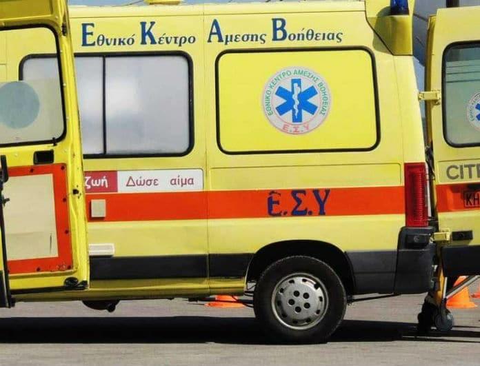Θεσσαλονίκη: Τροχαίο σοκ με τραυματίες δυο ανήλικα παιδιά!