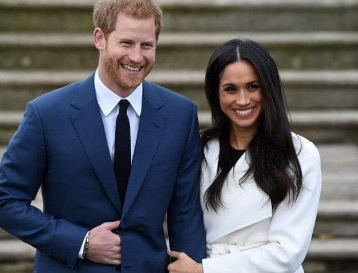 Πρίγκιπας Χάρι - Μέγκαν Μαρκλ: Αυτό είναι το όνομα που θα δώσουν στο πρώτο τους παιδί!