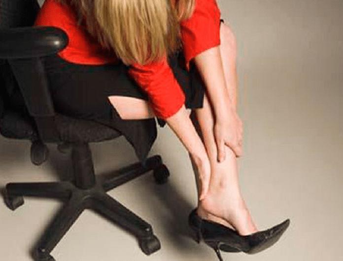 Zara: Τα 3 πιο κομψά και άνετα παπούτσια που θα σου