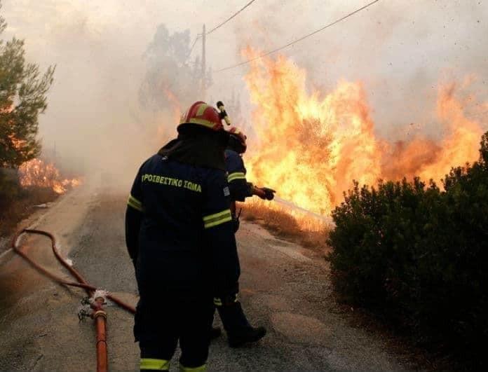 Σοκ στο Μάτι: Αξιωματικοί που βρίσκονταν εκτός Αττικής, υπέγραφαν αυτοψίες για την μεγάλη πυρκαγιά!