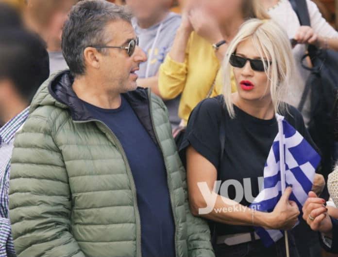 3e057ea50117 Ξανά μαζί Λιάγκας-Σκορδά 2 χρόνια μετά τον χωρισμό! - News - Youweekly